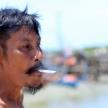 Fishing Village - Had Chao Samran, Thailand